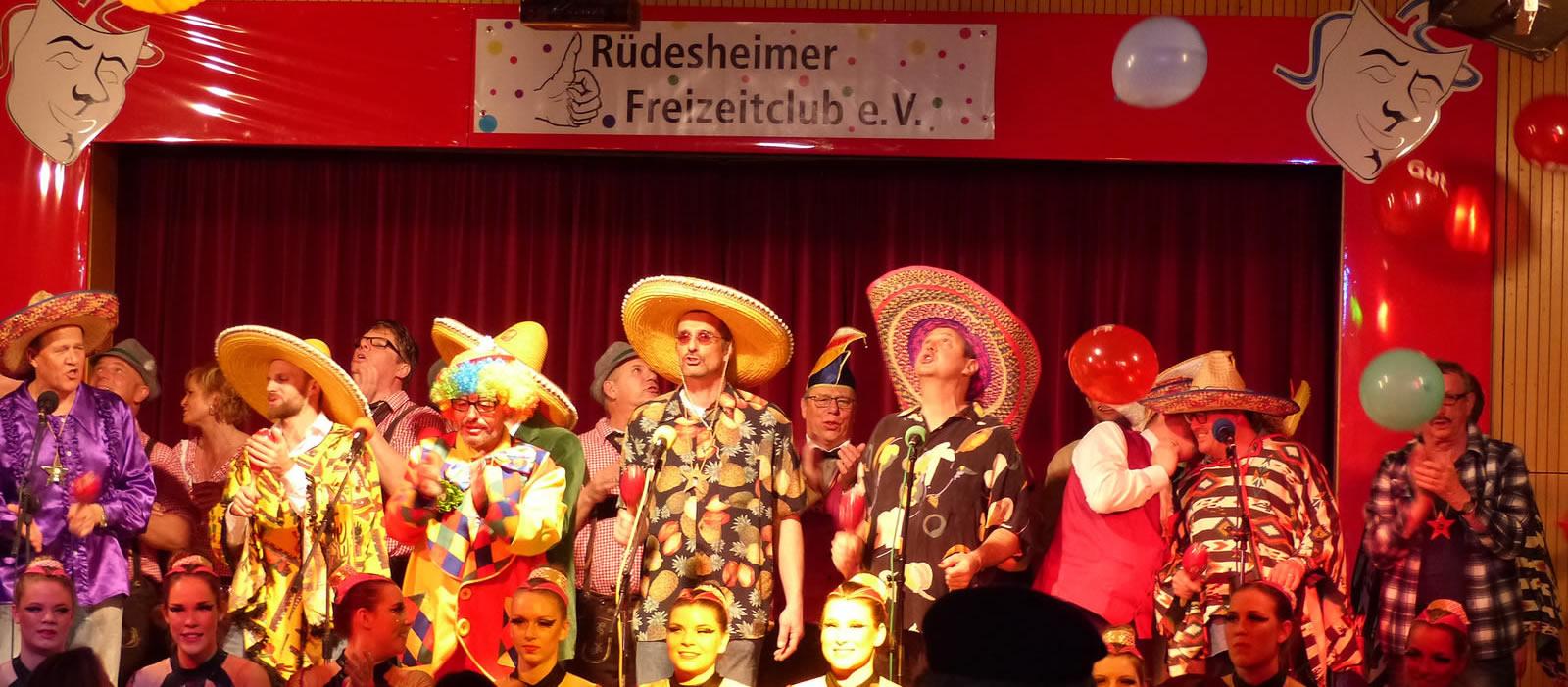 RFC - Rüdesheimer - Freizeitclub